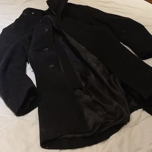 Dress Winter Coat